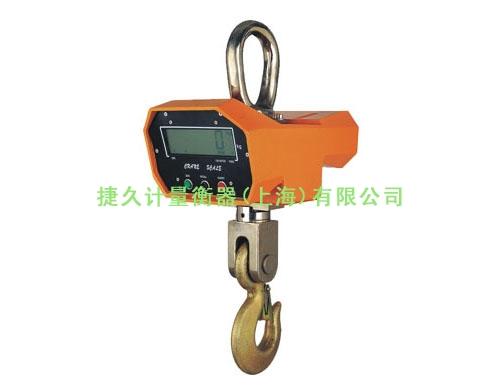 OCS-XZ单显(A型LCD)电子吊秤