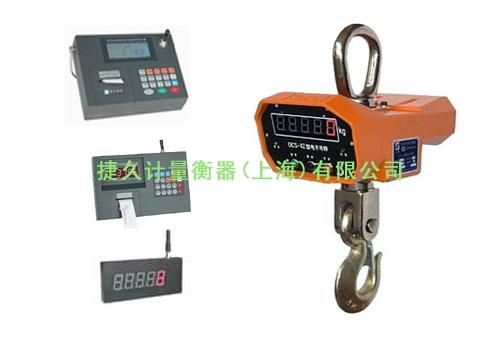OCS-XZ单显电子吊秤(高温型)